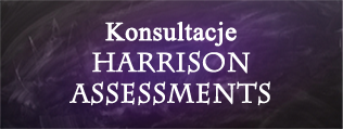 Konsultacje Harrison Assessments