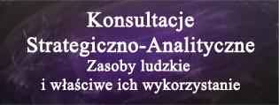 Konsultacje Strategiczno-Analityczne