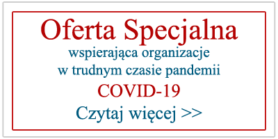 Oferta specjalna wspierająca firmy w czasie COVID-19