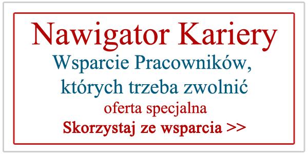 Nawigator Kariery
